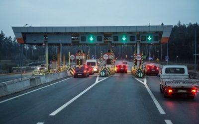Czy system opłat na autostradach jest wystarczająco wydajny????