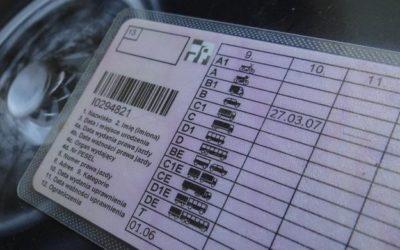 Jakie prawo jazdy?